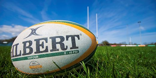 Pension transfer introducer offered steelworkers rugby tickets