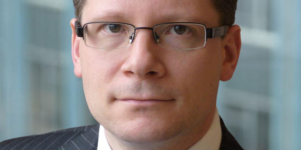 JPM global bond CIO Nick Gartside exits