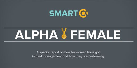 Alpha female focus: top performing mixed-gender fund teams