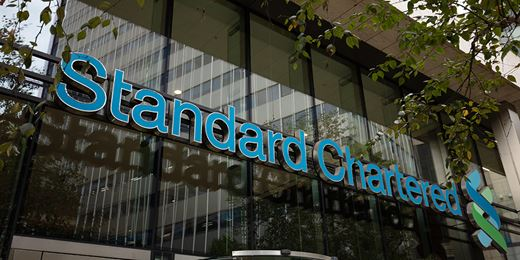 StanChart hires Bank of Singapore private banker