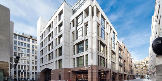 JM Finn to downsize London HQ to cater for remote working