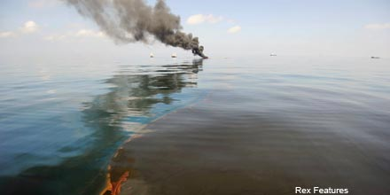 Is BP's dividend under threat again as £11bn fine looms?