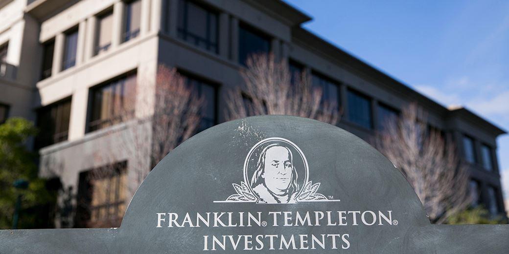 Franklin Templeton swoops on $26bn alt credit shop