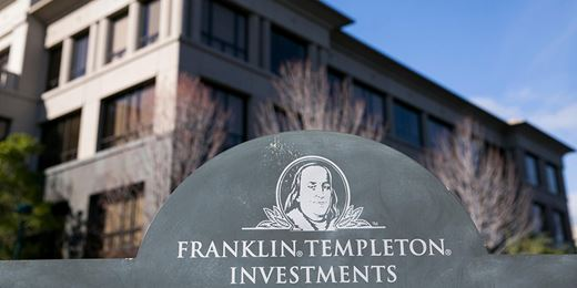 Franklin Templeton merges away veteran trio's euro equity fund