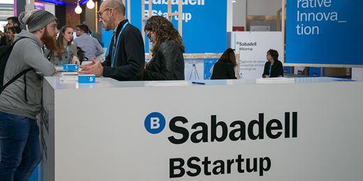 Banco Sabadell lanza BStartup Health