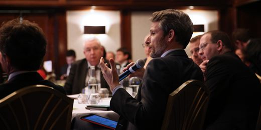 Podcasts: All the panel discussions from our 2016 Modern Investor Forum