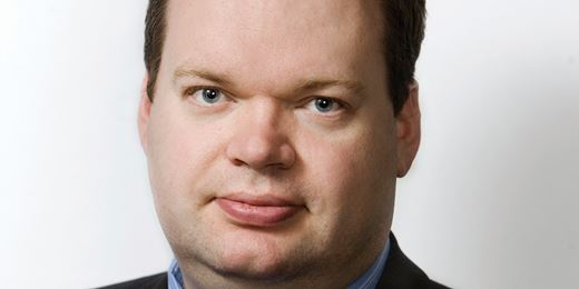 Euro Star of the Day: Jon Sigurdsen, DNB Asset Management
