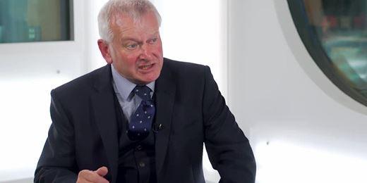 Stephen Lansdown sells £129m HL stake on record highs