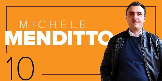Michele Menditto (Bnl), Innovazione nella tradizione