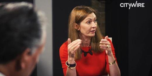 Fidelity annonce la nomination d'un nouveau PDG
