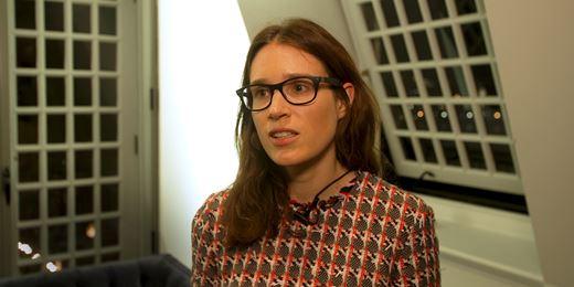Genevra Banszky von Ambroz: why I like investment trusts