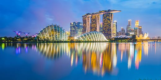 Neutral tax will define the success of Singapore's S-VACC