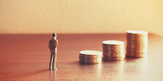 Return of the value investor?