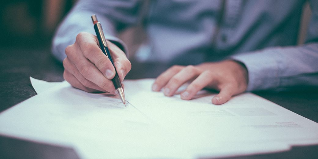 Part of a succession plan? Get it in writing says US advice leader