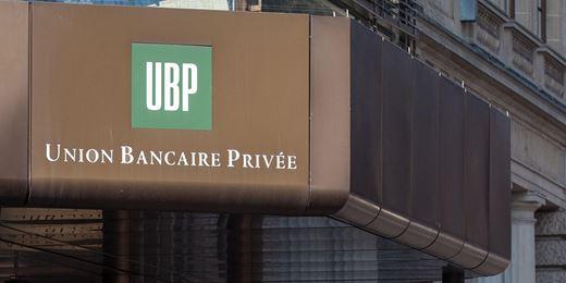 UBP sets up asset management unit in Taiwan