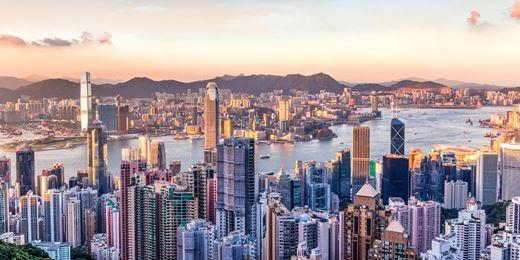 SYZ AM shuts down Hong Kong office