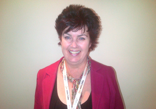 Julie Wilson of PenLife Associates, York