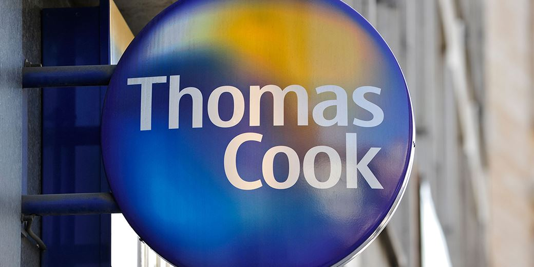 Shell and BP lift FTSE to six-month high as Thomas Cook flies