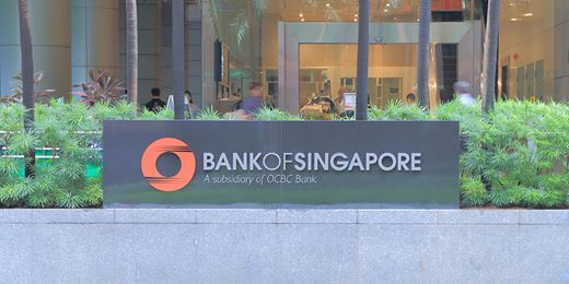Bank of Singapore Q2 AUM remains unchanged