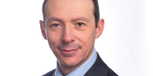 Ex-ABN Amro manager research chief joins Abu Dhabi SWF