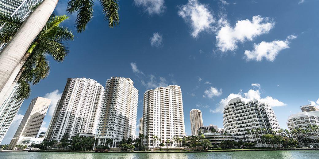 EFG Miami trio exits to form $500m team on Insigneo network