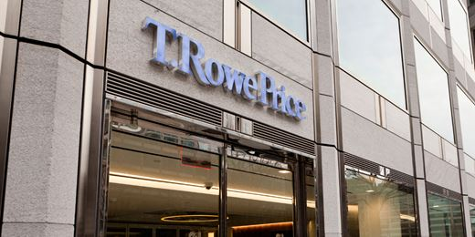 T. Rowe names new investment chief