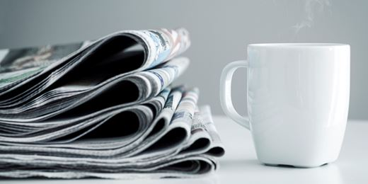 Thursday Papers: Takeda strikes deal to acquire Shire for £46bn