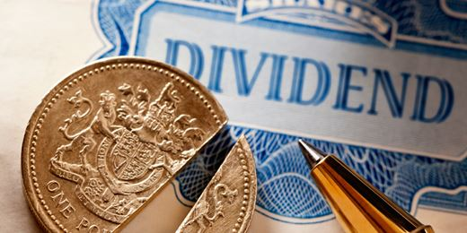 The top 12 UK dividend heroes of the last decade