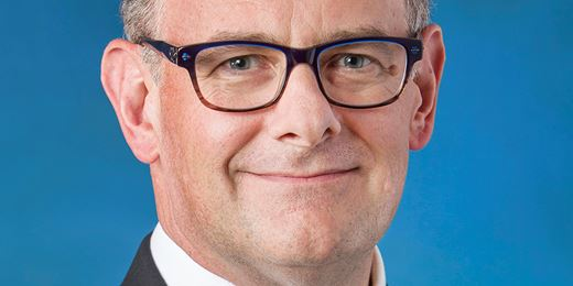 Updated: JP Morgan AM Apac CEO exits after three years