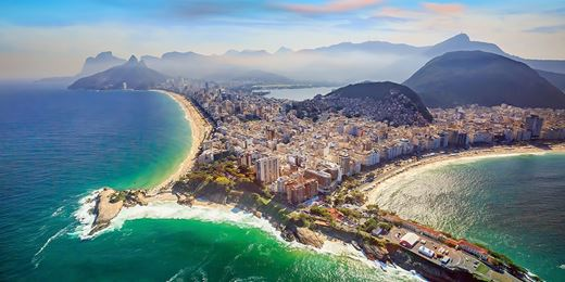Could Brazil be the surprise story of 2021?