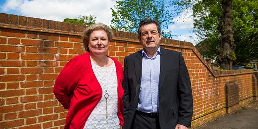 Adviser Profile: Nicky Wright and Barry Greening of Clear Financial Advice
