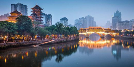 Is China still the major emerging markets powerhouse?