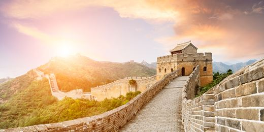 Investec's Kuhnert: the 'old' opportunity investors are missing in China
