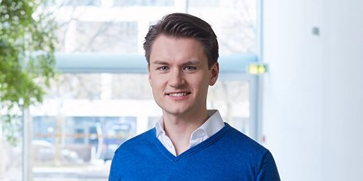 Münchner Fintech will zum Digital-Partner der Vermögensverwalter werden
