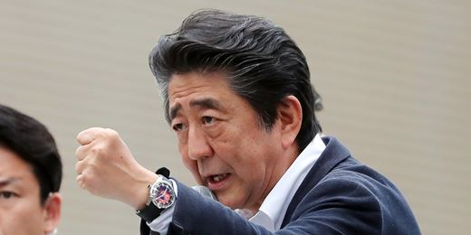 Abe's resignation: five expert takes on the Japanese yen