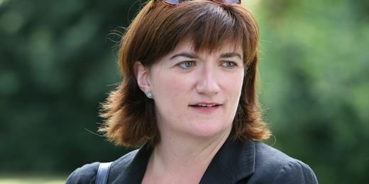 Nicky Morgan asks Hargreaves: how much did you make from Woodford?