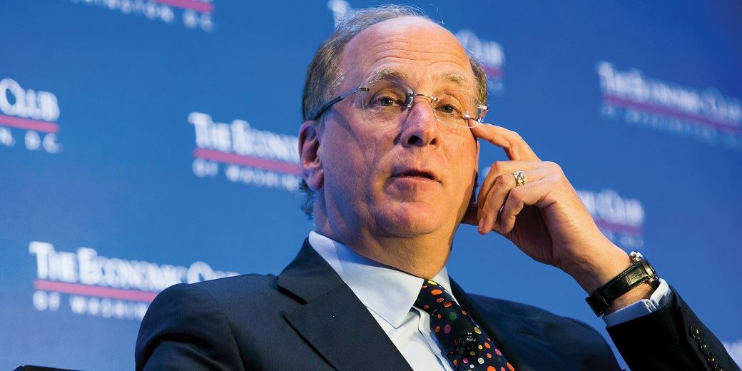 BlackRock plans succession in promotion of iShares boss