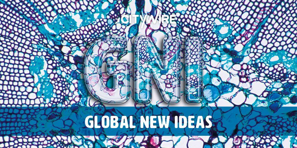 Poet's Corner: Global New Ideas Retreat 2018