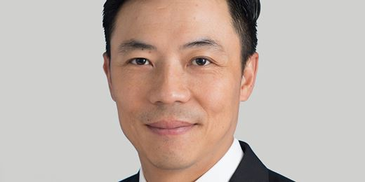 Investec hires from HSBC for Greater China role