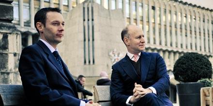 Wealth Manager: Dalton Strategic explains its succession plan