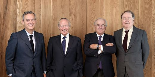 Josep Piqué y Alberto Terol se incorporan al nuevo consejo asesor de Andbank España