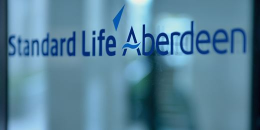 Standard Life Aberdeen: 'rapid move to a simple future'