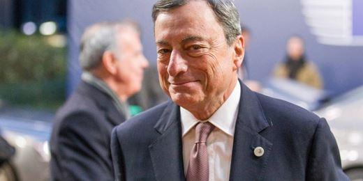 Bce, crollano gli acquisti di debito italiano, francese e spagnolo. Cresce solo la quota tedesca