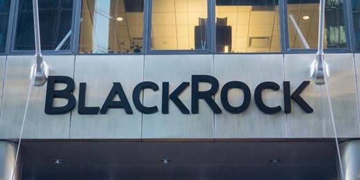 BlackRock makes changes to its Hong Kong ETF