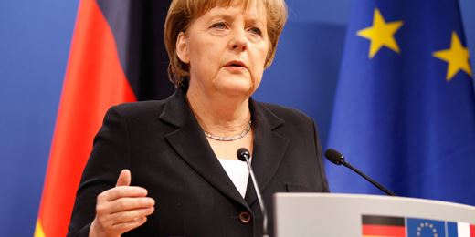 Far right rise mars Merkel win: managers & selectors react