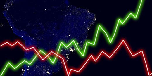 Citywire Top 3 – Brasile, croce e delizia dell'azionario sudamericano