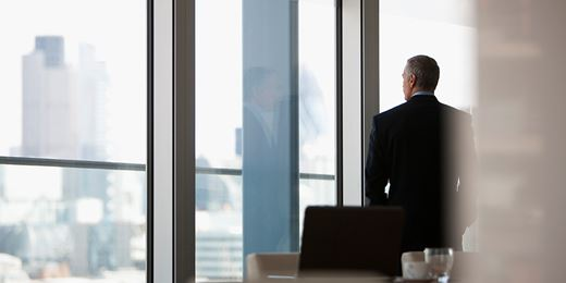 What do asset managers see when they look in the mirror?