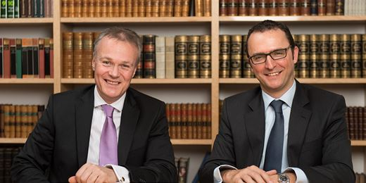 Huber, Reuss & Kollegen baut Investment-Team um und holt StarCapital-Leiter