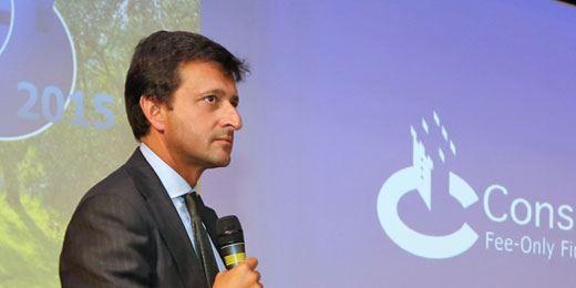 Le due conferenze all'evento fintech di Consultique moderate da Citywire
