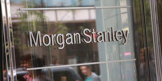 Morgan Stanley hires $830m Deutsche offshore private banker - Citywire
